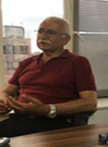 Radio Ashti   Geşepêdan û siberoja Kurdistanê
