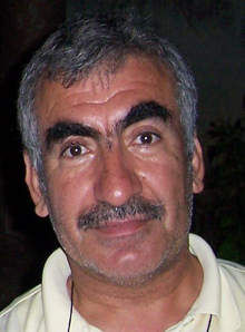 Erdnigariya Kurdistanê