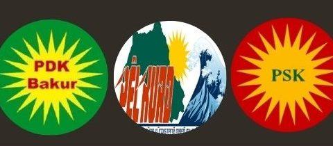 Bakurê Kurdistan di bin zilm, bêedaletî  û metirsîya ziwayî û pandemiyê de ye. Werin; em li hember van xeterîyan helwêsteke yekgirtî bigirin!