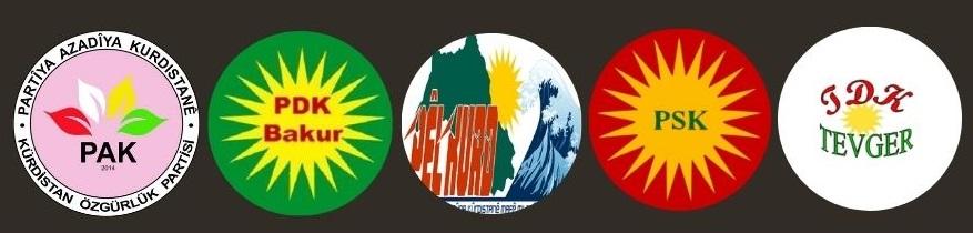Bakurê Kurdistanî binê zulum, bêedaletî û tehlukeyê ziwayî û pandemî de yo. Bênê ma vera nê xetereyan helwêstêka pîya bigîre!