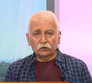 Axaftina Fûad Onen derheq çûna Tayip Erdogan bo Amedê. Rûdaw TV.
